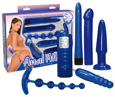 You2Toys - Anal Affair - Lovetoy Set