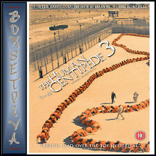 THE HUMAN CENTIPEDE 3 - FINAL SEQUENCE  **BRAND NEW DVD**