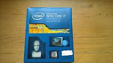 Intel Core I7-3820 3.6 GHz Quad-Core  Processor (LGA2011