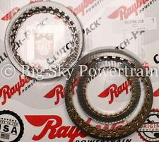 RCP96236 - ZF6HP19, FRICTION PLATE CLUTCH KIT, 2002-UP, BMW