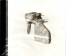 CD - COLDPLAY - A rush blood to the head