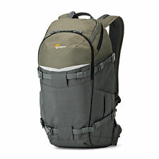 Lowepro Flipside Trek BP 350 AW Backpack Gray for DSLR Camera Body & 3-4 Lenses