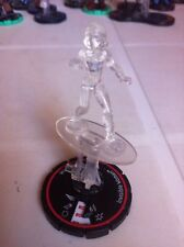 HeroClix Fantastic Forces #075  INVISIBLE WOMAN  Veteran MARVEL