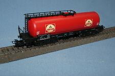 Marklin 4649 DB Tanker car AVIA RED OKT