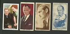 Lionel Barrymore Fab Card Collection A It's a Wonderful Life American Actor