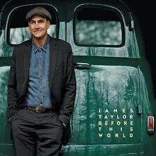 James Taylor-before this world-CD NUOVO
