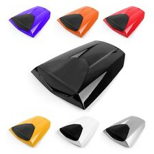 7 Different Style Pillion Rear Seat Cover Cowl ABS for Honda CBR600RR 2013-2015