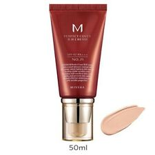 [MISSHA] M Perfect Cover B.B Cream No.21 (Light Beige) SPF42 PA+++ 50ml