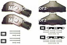 Volvo Penta 5.0L & 5.7L Exhaust Manifold Package (1992-Earlier) - 1-835804