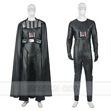 Star Wars Darth Vader Anakin Cosplay Costume For Adult Men Full Set high-quality