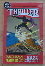Thriller #5 (Mar 1984, DC)