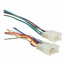 metra car audio video wire harnesses for chevrolet metra car audio video wire harnesses for toyota