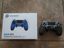 SCUF 4PS Gaming Wireless Controller for Sony PlayStation 4 PS4 scufgaming