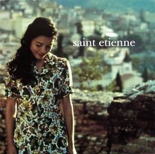Saint Etienne - Tiger Bay (2001)