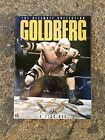 GOLDBERG OFFICIAL SITE - SIGNED ULTIMATE COLLECTION DVD - 3 DISC SET - AWESOME!!