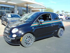 Fiat : 500 COUPE