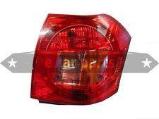 Toyota Corolla ZZE112 Hatchback 12/2001-4/2004 Tail Light Right Hand Side