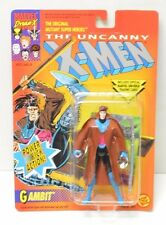 GAMBIT X-Men Action Figure Toy Biz NIP 1993