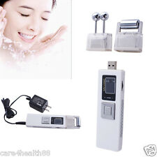 HO-Galvanic Microcurrent skin firming machine Anti -aging Massager Skin Care Spa