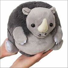 "SQUISHABLE Mini Javan Rhino 7"" stuffed  LIMITED EDITION Hand numbered NEW"
