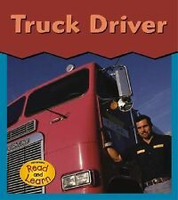 Truck Driver (This Is What I Want to Be)-ExLibrary