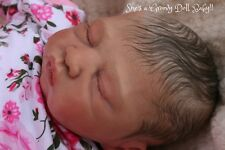 """A GROOVY DOLL, BABY!"" REBORN BABY GIRL*SO REALISTIC *A BARGAIN!!"