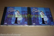 Slow Dancing 2 CD Set Warner Special Products Heartland Ferlin Husky Ben E. King