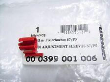 Nuovi originali SRAM fixierbuchse BACCELLO ROSSO per p5 s7 Clickbox-OEM: 00039001006