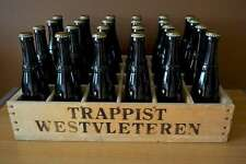 6 x Westvleteren 12 - GOLD CAP- Best Beer of the world !! 6 Bottles -  TRAPPIST