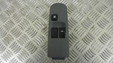 2005 MITSUBISHI COLT 1.3 3DR DRIVERS SIDE WINDOW SWITCH 8608A075