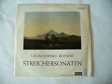Rossini - Streichersonaten, Academy of St. Martin in the Fields Vinyl(29)