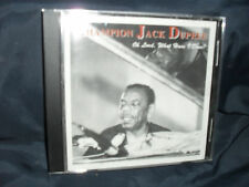 Champion Jack Dupree – Oh Lord, What Have I Done?