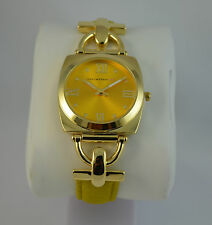 New Isaac Mizrahi Live watch Free Shipping in North America