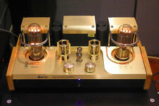 New 2015 Dared VP-845 SET vacuum tube amp, one of the best amps on this planet