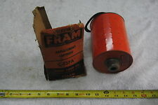FRAM C137A OIL FILTER replaces L40012 B71 P155 1155 L40012 51155 LF585 Intr hvs