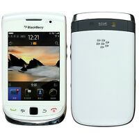 BlackBerry Torch 9800 - 4 GB - White (Unlocked) Smartphone Mobile phone