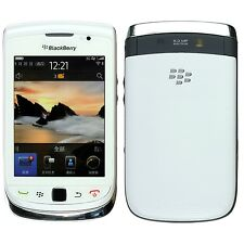 BlackBerry Torch 9800 - 4 GB - White (Unlocked) Smartphone Mobile phone