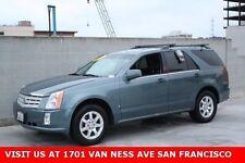 Cadillac: SRX V6