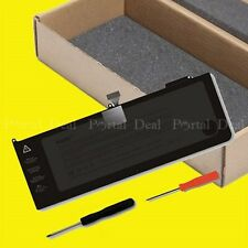 Replacement 10.95V 77.5WH Notebook Laptop Battery for Apple A1286 2011 A1382