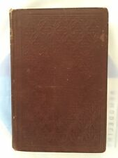 RARE 1868 History of the British Empire by William Francis Collier