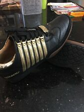 dsquared2 mens shoes Pre Owned Size 42