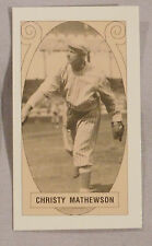 1991 Sports Card News Christy Mathewson New York Giants #6 Baseball Card