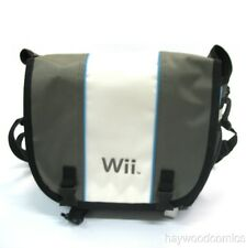 Nintendo Wii MESSENGER BAG Carrying Case