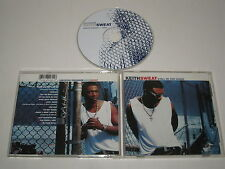 KEITH SWEAT/STILL IN THE GAME(EAST WEST/62262-2)CD ALBUM
