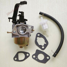 Carburetor For PepBoys Wen Power Pro 2200 3500 Watts Gasoline Generator & Filter