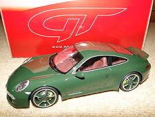 1/18 GT Spirit Porsche 911 (991) Club Coupe GT007CS