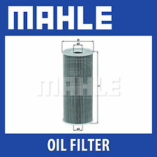 Mahle Oil Filter OX143D - Fits Audi - Genuine Part
