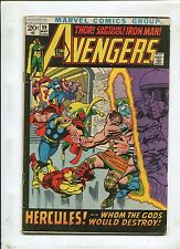 Avengers #99 ~ Hercules! Whom The Gods Would Destroy ~ (Grade 4.5) WH