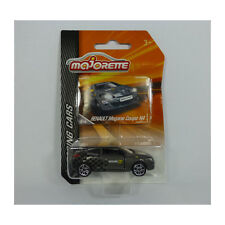MAJORETTE 212084009 RENAULT MEGANE COUPE n4 GRIGIO-Racing Cars 1:64 NUOVO! °