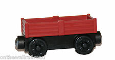 BROWN CARGO CAR Thomas Tank Engine Wooden Railway NEW